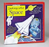 img - for Looking Into Space by Nigel Nelson (1998-07-01) book / textbook / text book