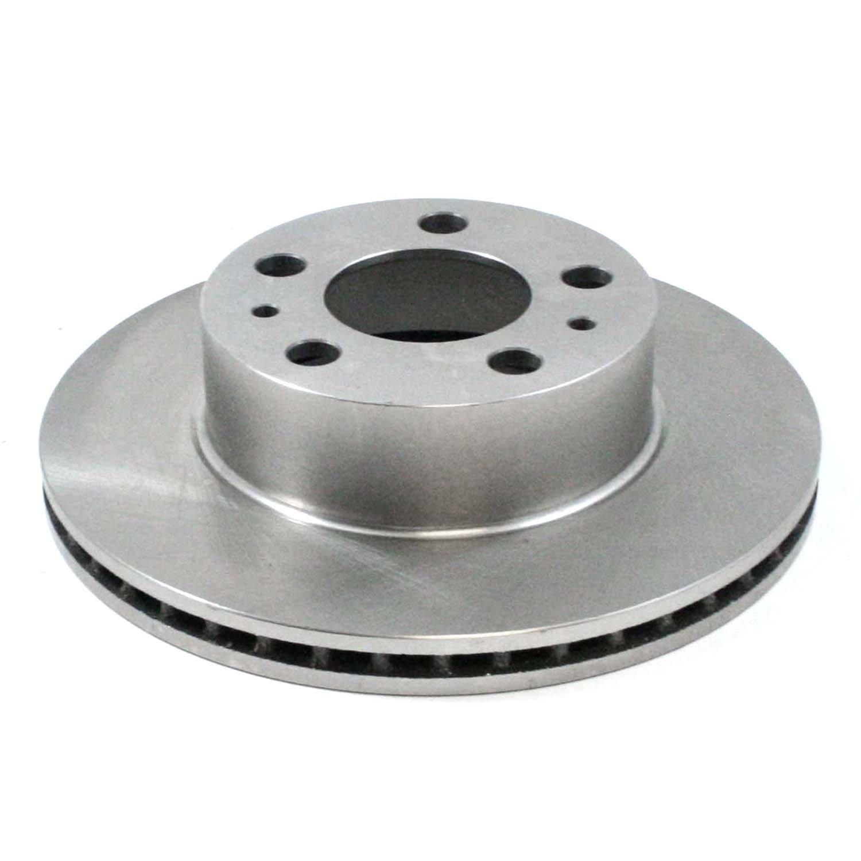 DuraGo BR3472 Front Vented Disc Brake Rotor