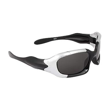 86cd9ec76f2f Virom Protected Sport Sunglasses | Boys & Kids Sunglasses (Black ...