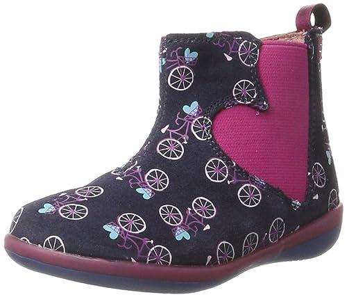Agatha Ruiz De La Prada 171928, Botas para Niñas, (Azul Marino A), 29 EU: Amazon.es: Zapatos y complementos