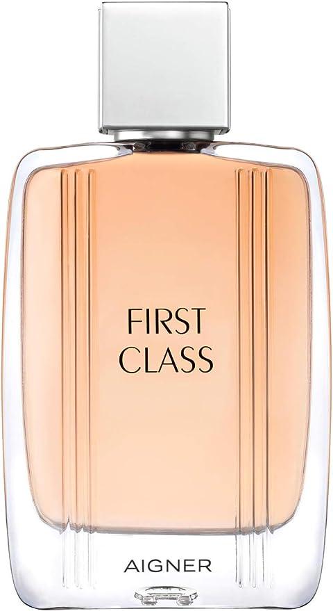 Perfume Etienne Aigner, First Class para hombre, en spray (1 unidad de 50 ml): Amazon.es: Belleza