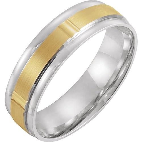 JewelryWeb Mujer Oro 375 Oro Bicolor 9 Quilates (375)