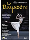 Ludwig Minkus- La Bayadere (Bolshoi Ballet)
