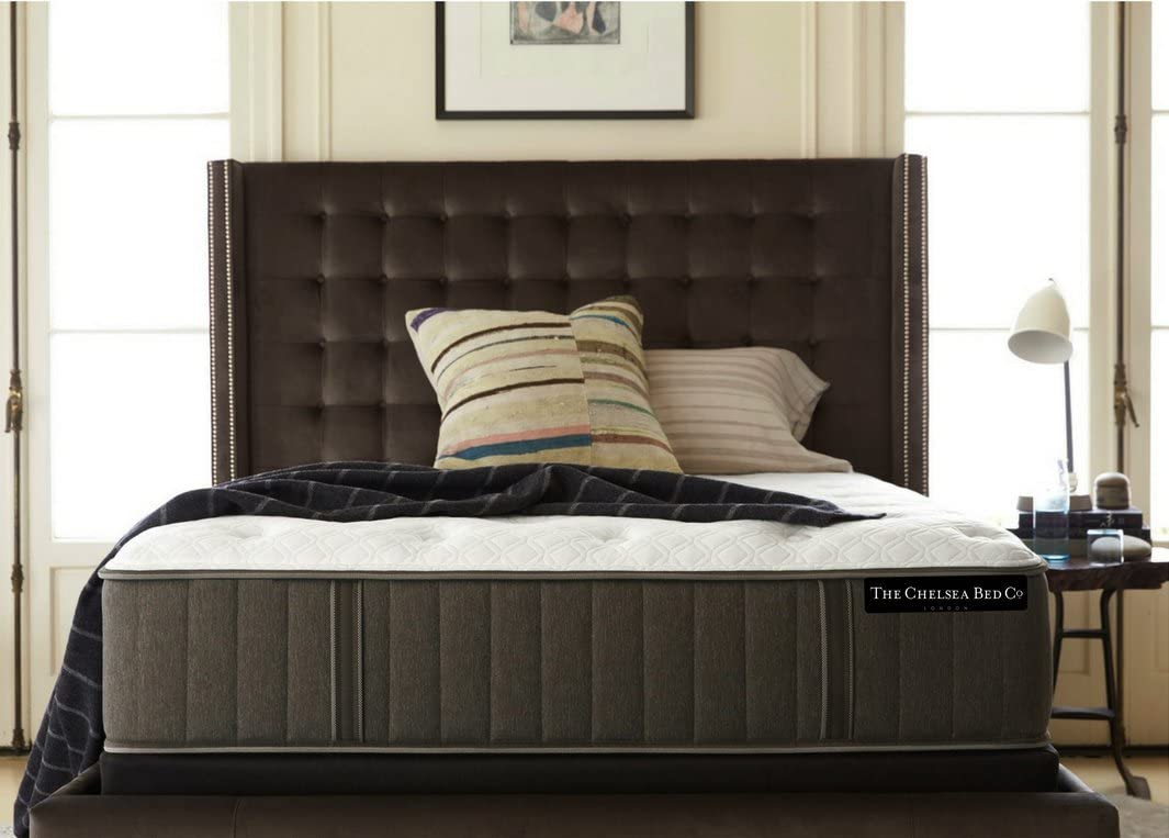 The Mayfair 2000 Pocket Spring Memory Foam Mattress