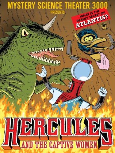 hercules and the amazon women - 6