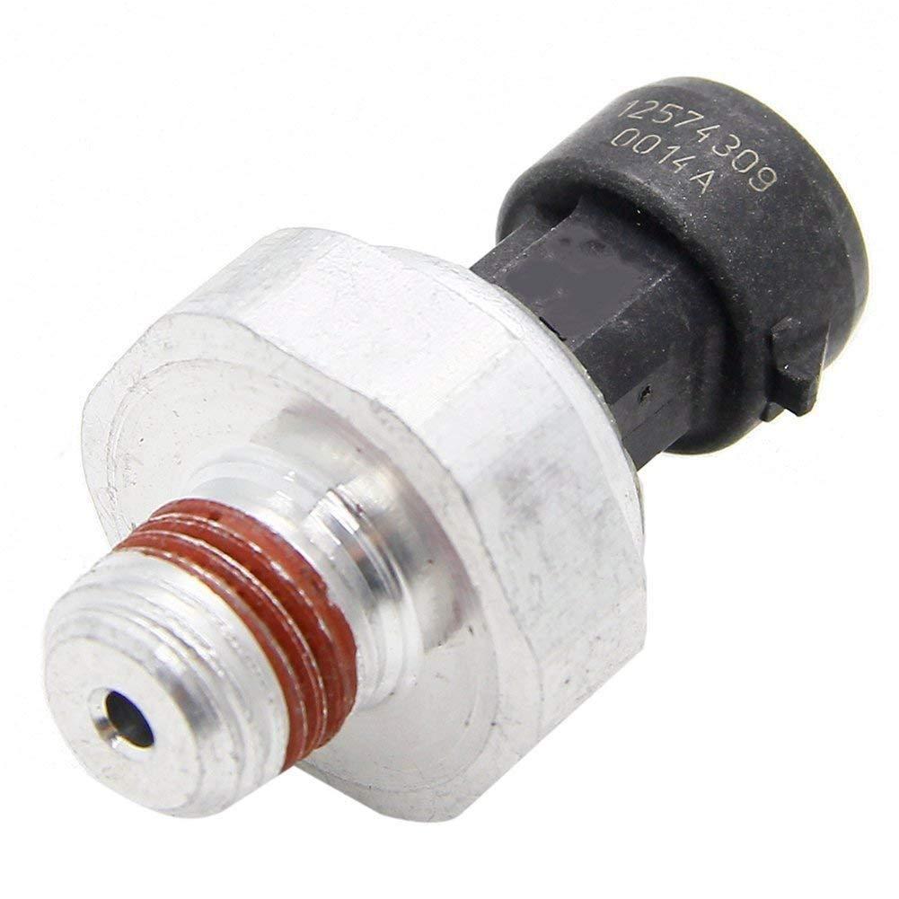 Engine Oil Pressure Sensor Switch Sender for GM & Chevrolet Vehicles 12574309 PPN