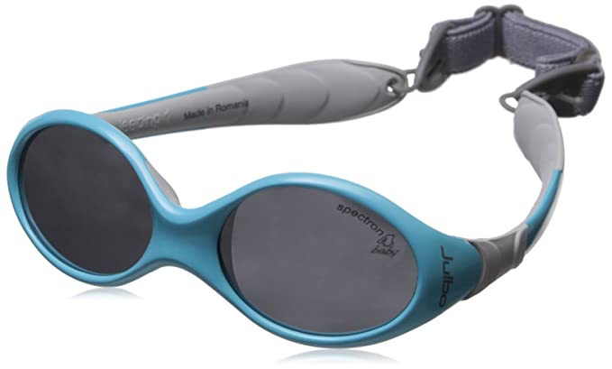 298aa226214a92 Lunettes de soleil LOOPING 1 - Rouge  Gris - Spectron 4 baby Rouge gris