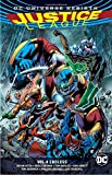 img - for Justice League Vol. 4: Endless (Rebirth) (Justice League: DC Universe Rebirth) book / textbook / text book