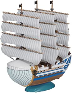 Bandai Hobby Moby Dick One Piece - Grand Ship Collection
