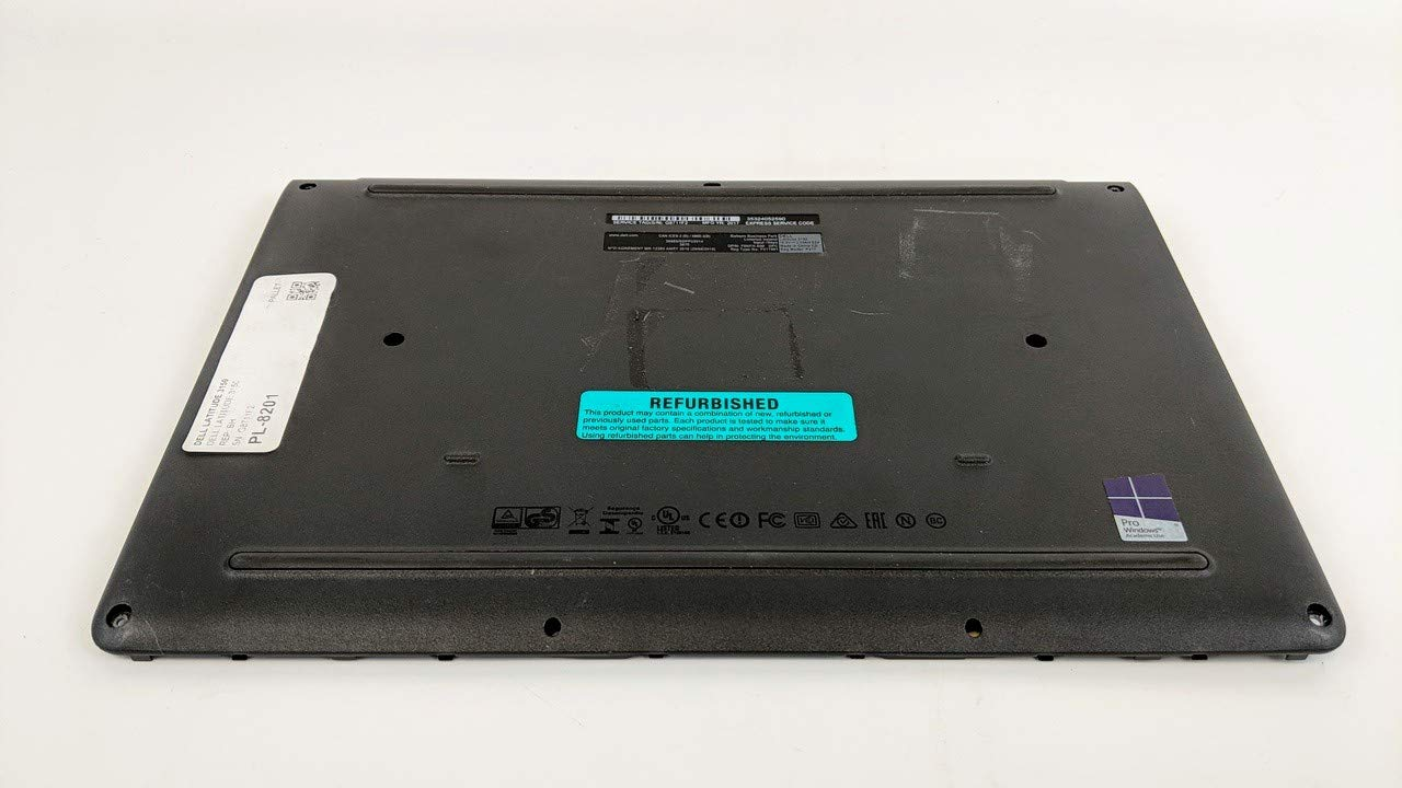 3160 Laptop Bottom Base Cover Assembly Dell Latitude 11 3150 M65K6