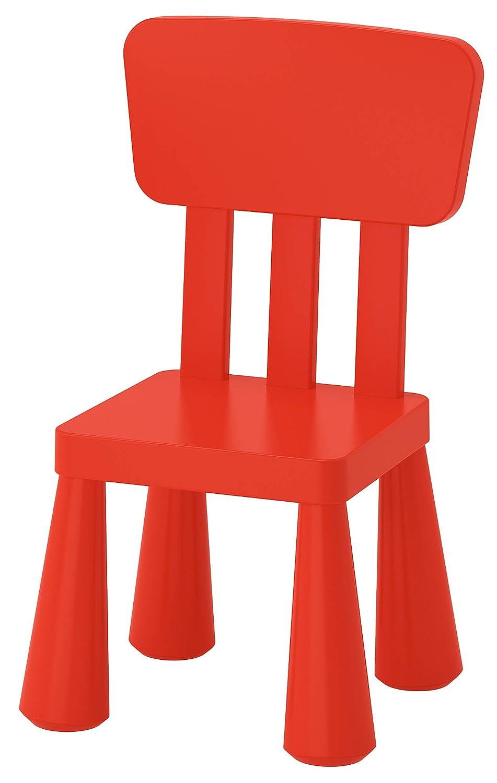 Ikea Mammut Lätt mesa infantil + 2 sillas infantiles niños muebles mesa silla IK15 de czer: Amazon.es: Bebé