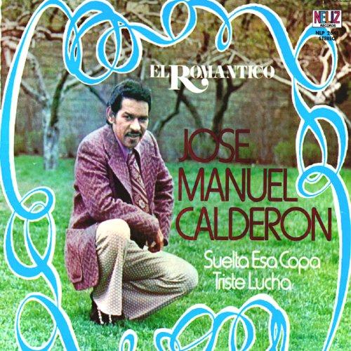 Jose Manuel Calderon Luna