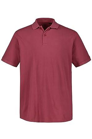 188db456d700 JP 1880 Große Größen Poloshirt Piquee, Polo Homme  JP 1880  Amazon.de   Bekleidung