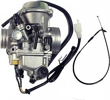 New Carburetor Rebuild Kit Honda Big Red 250 ATC250ES ATC250SX ATC 250 ES SX 85