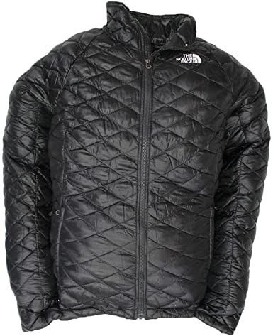 thermoball north face jacke damen