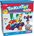Tinker Toy Transit Building Set from Tinker Toy