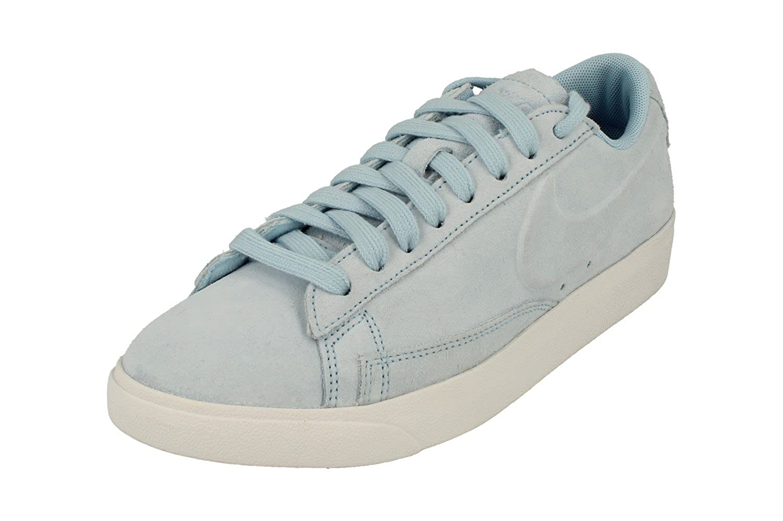 Ice Blue White 402