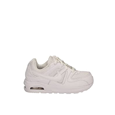 sneakers for cheap f32ce b700b Nike Air Max Command Flex (TD), Chaussures de Running Compétition Mixte  Enfant,