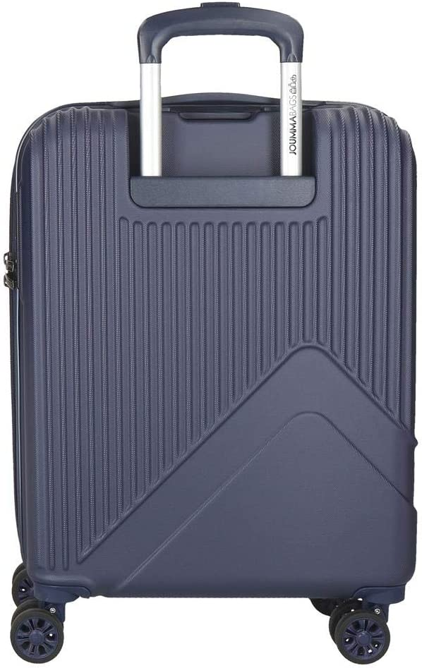 Azul MOVOM Trendy Hand Luggage 55 centimeters 39 Blue