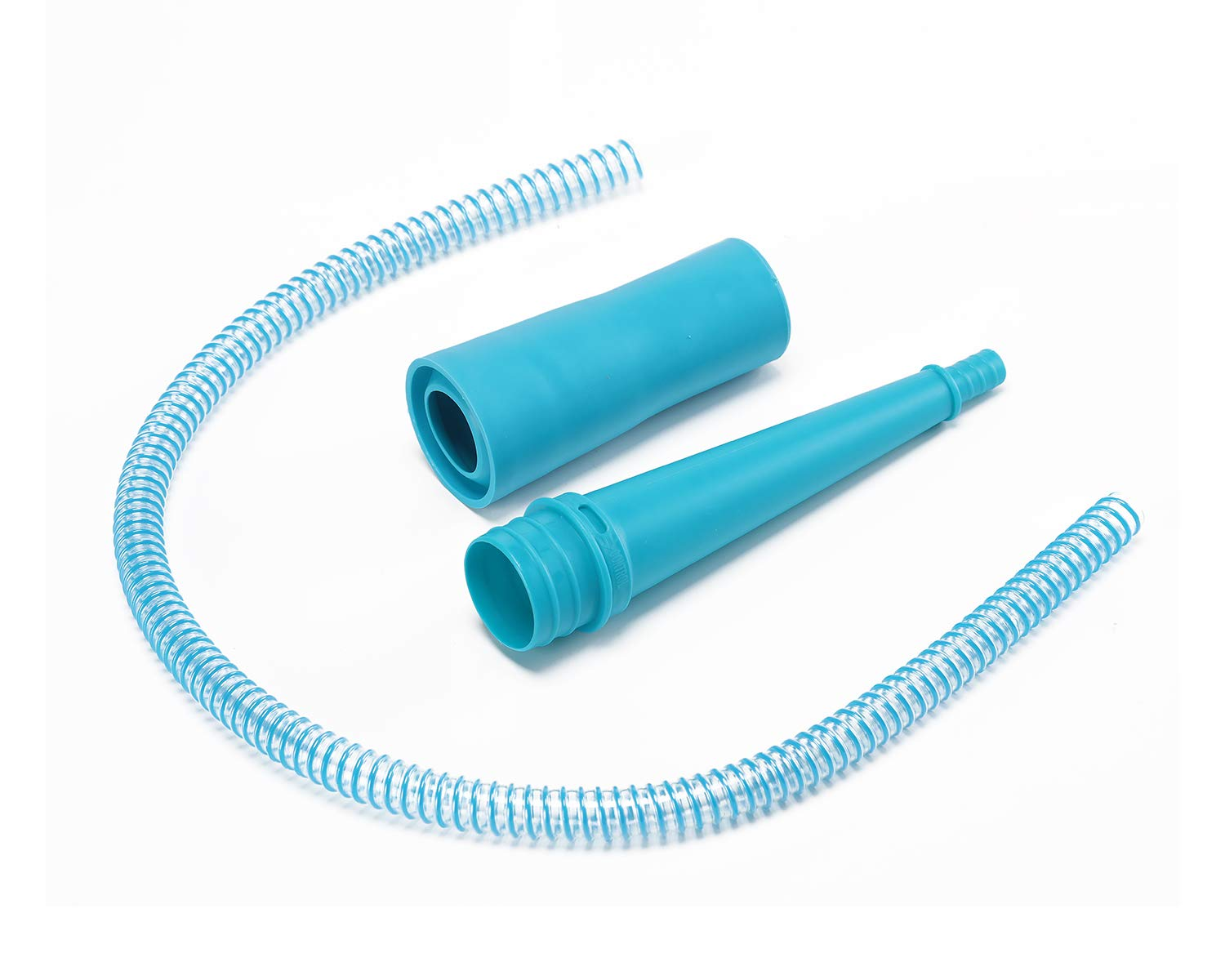 Dryer Lint Vacuum Attachment Dust Cleaner Pipe Vacuum Hose Cleaner Head Dryer Vent Lint Remover, As Seen On TV (1pack Blue)