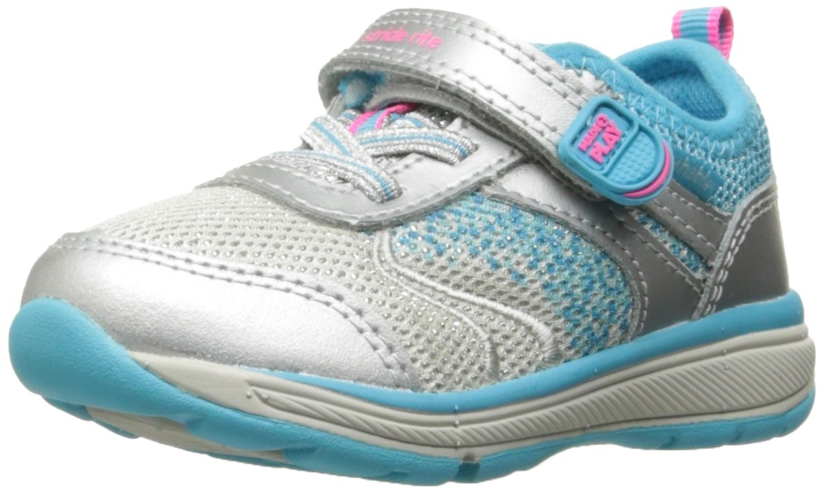 Stride Rite Girl's M2P Ellie Shoes BG57613