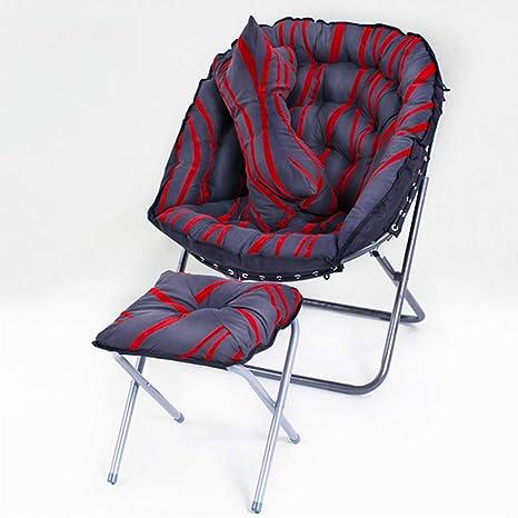 Amazon.com: Sofá de ocio, silla de luna, sofá de jardín ...