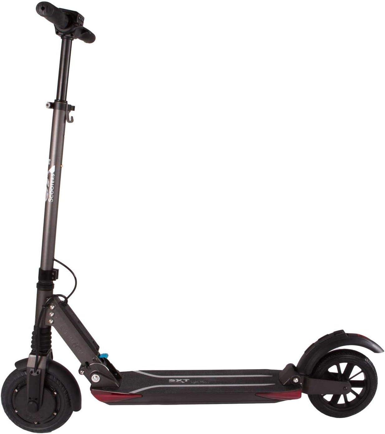 SXT Light Plus V/Facelift Escooter kaufen