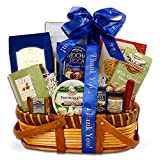 Alder Creek Gifts Gourmet Thank You Greetings, 5 Pound