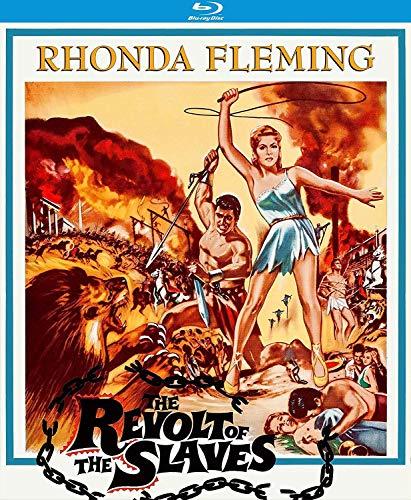 (The Revolt of the Slaves aka La rivolta degli schiavi [Blu-ray])