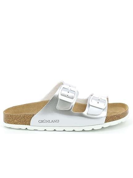 13fa6947deb3d Grunland CB1043 ANIN CIABATTA DONNA S.  Amazon.co.uk  Shoes   Bags
