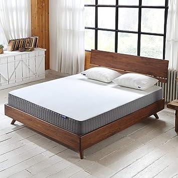 Colchón de tamaño completo, Sweetnight colchón de espuma de memoria de gel de 20,