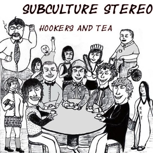 Dawn of the Hipsters - Subculture Hipster