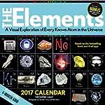 Elements 2017 Calendar: A Visual Expl...