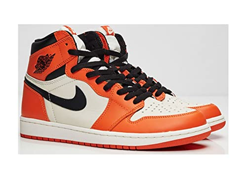 2e81d99941dc2d Foot Locker Air Jordan 1 Retro High OG Reverse Shattered Backboard  555088-113 2016 Release