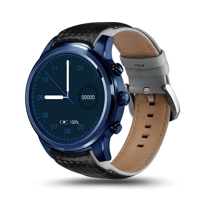 LEMFO lem5 Pro Smartwatch Android 5.1 Quad Core 1.3 GHz 2 GB/16GB ...