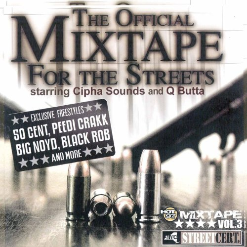The Official Mix Tape for the ...