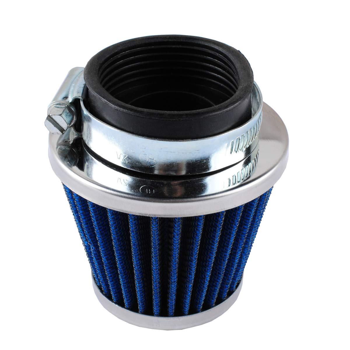 GOOFIT PD24J Carburetor for GY6 150cc ATV Scooter 157QMJ Engine