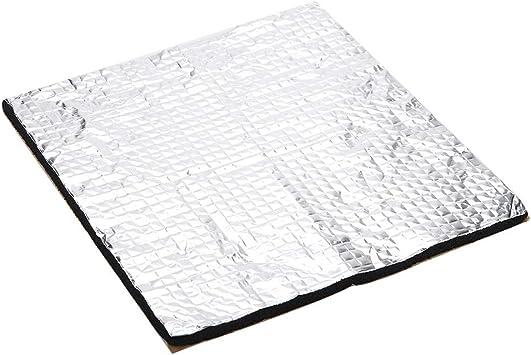 Impresora 3D Cama calentada - Estera de Aislamiento de Calor de ...