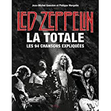LED ZEPPELIN LA TOTALE