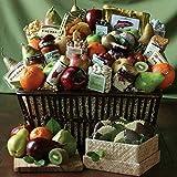 Oregon's Cascade Fruit Basket - The Fruit Company
