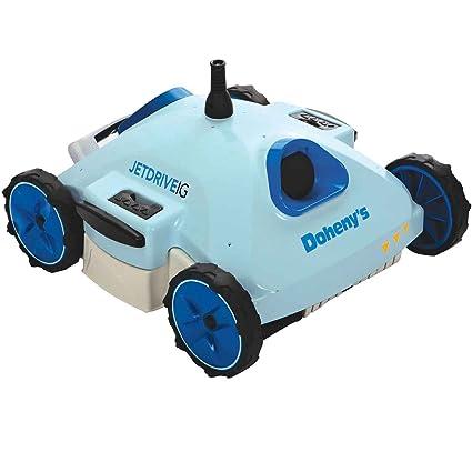 Amazon.com: Doheny Disco Jet de IG Powered By Aquabot ...
