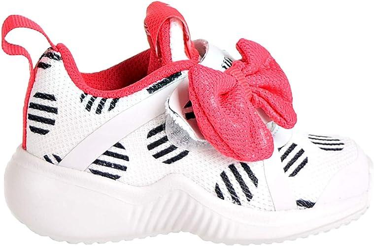 Malawi oro En contra  Amazon.com: adidas Fortarun X Zapatos Niños: Shoes