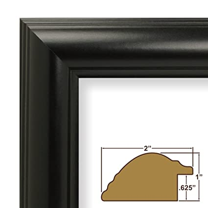 Amazon.com - 17x23 Picture / Poster Frame, Smooth Finish, 2\