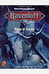 House of Strahd (ADVANCED DUNGEONS & DRAGONS, 2ND EDITION)