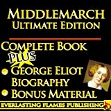 img - for MIDDLEMARCH [ANNOTATED] book / textbook / text book