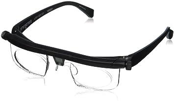 a34a0a39d8a Adlens Adjustable Eyewear-Instant 20 20 Vision-Non Prescription Lenses  -Both Nearsighted