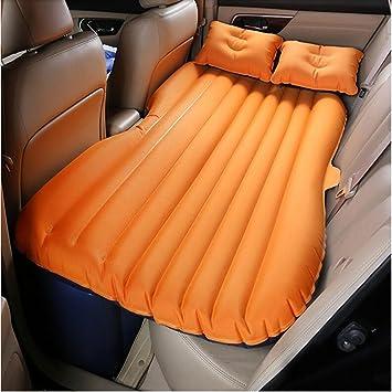 WANG Auto Aufblasbare Bett Auto SUV Hintere Matratze ...