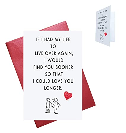 Amazon Valentines Day Cards Love Card Romantic