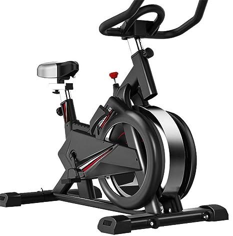 Bicicleta Entrenadores Manual Ajustable Resistencia 15 Kg Volante ...