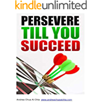 Persevere Till You Succeed